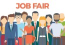 April Job Fairs