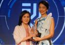香港經貿處處長於創業協進會加拿大傑出華裔創業家2019頒獎晚宴頒發「最佳亞太貿易獎」