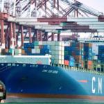 加拿大与美国贸易顺差加大