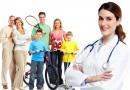 『安省医疗制度、药物福利计划及牙齿保健计划』