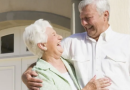 加拿大55岁以上人幸福感高