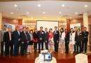 萬烈旺市華商會舉行商業網絡活動