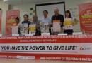 全國幹細胞募捐運動第五波–幹細胞募捐登记活动