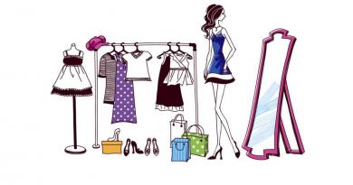 这些穿开叉裙的女人真会穿,穿得越简单越时髦,用力打扮不如简单