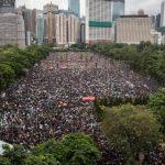 脸书、推特指控中国政府使用社交媒体干扰香港示威