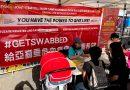 全國幹細胞募捐活動–今週日在Stouffville Rd 車展舉行