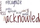 Acknowledge的复杂含义