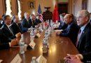 中美互不相让 5月谈判破局细节曝光