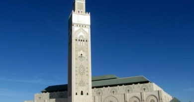 摩洛哥風貌