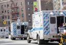 美国新冠疫情严峻 一天之内感染死亡人数近2000