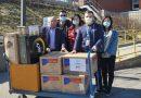 8,000个口罩捐赠予士嘉堡医疗网络