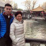 林鄭月娥遭美制裁 傳就讀哈佛次子7月底已返港