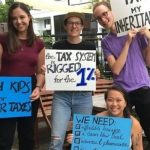 加拿大一些富二代要求让富人多交税