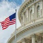 美参议院推出两党议案,加强与中国的全面战略竞争