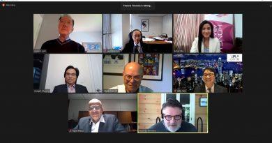 香港經貿處處長出席網上研討會探討基建及公私營合作的商機