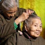 """中国人口老龄化""""已成基本国情"""""""
