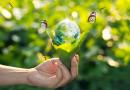 拯救地球环保低碳生活讲座