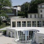 竞争力全球排名瑞士居首位