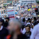 悉尼和墨尔本等地爆发反封城示威活动